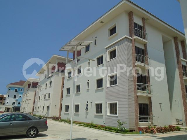 3 bedroom Flat / Apartment for shortlet Onigefon Road Off Palace Way ONIRU Victoria Island Lagos - 14