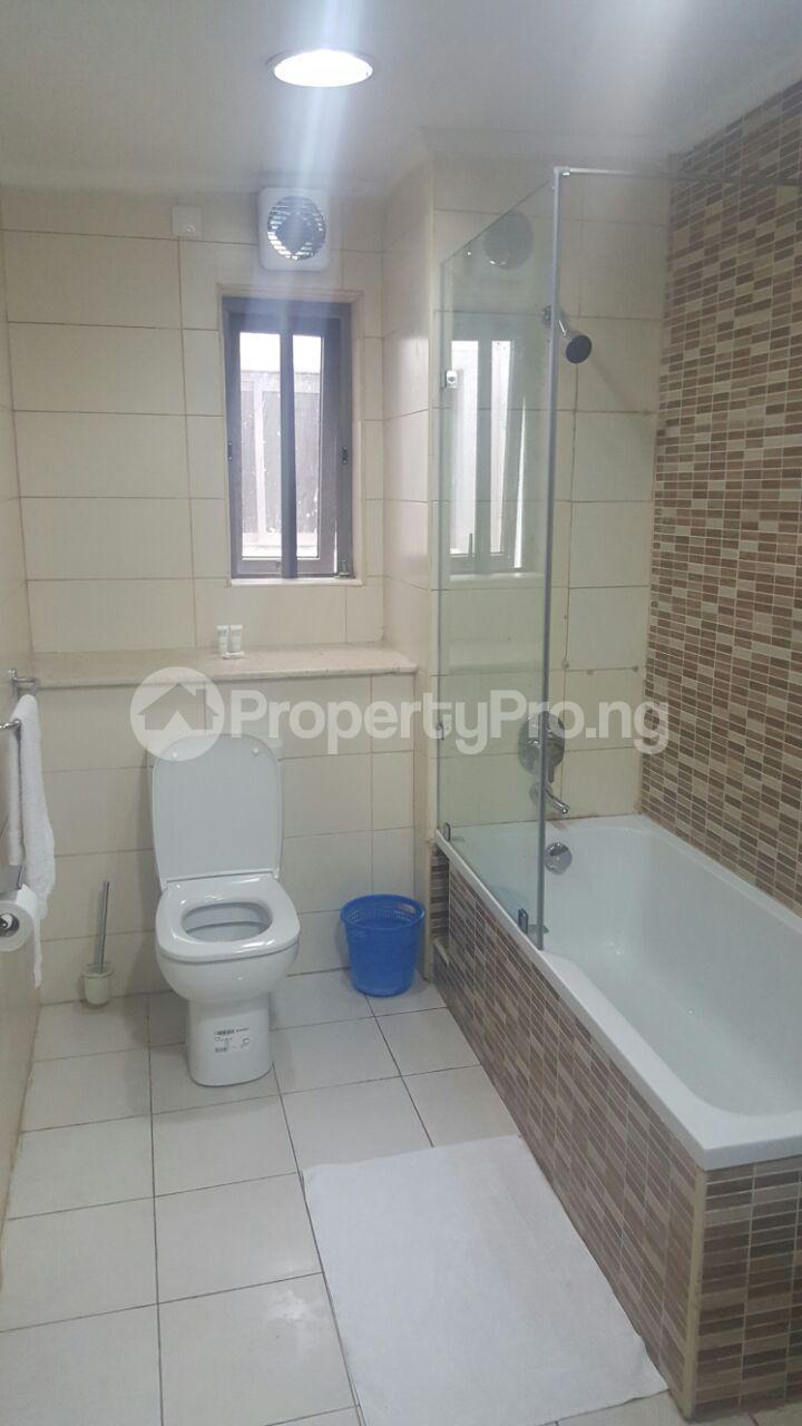 3 bedroom Flat / Apartment for shortlet Onigefon Road Off Palace Way ONIRU Victoria Island Lagos - 7
