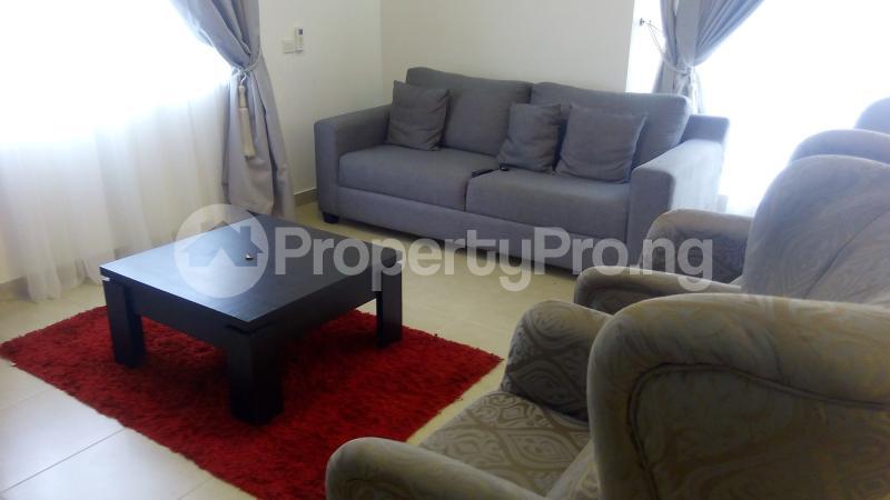 3 bedroom Flat / Apartment for shortlet Onigefon Road Off Palace Way ONIRU Victoria Island Lagos - 24