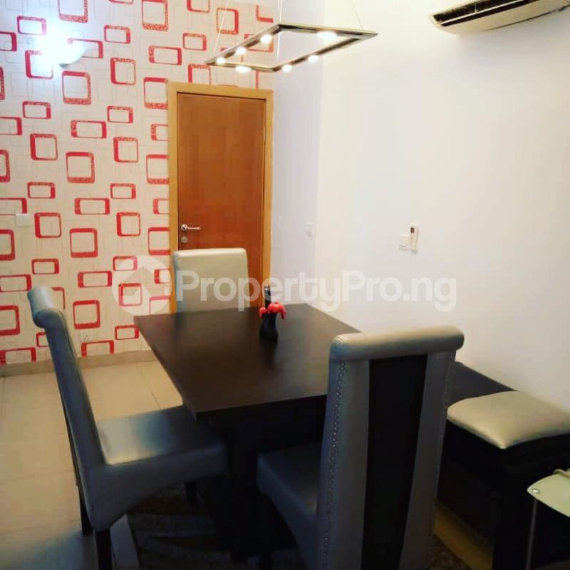 3 bedroom Flat / Apartment for shortlet Onigefon Road Off Palace Way ONIRU Victoria Island Lagos - 19