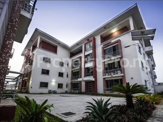 3 bedroom Flat / Apartment for shortlet Onigefon Road Off Palace Way ONIRU Victoria Island Lagos - 5