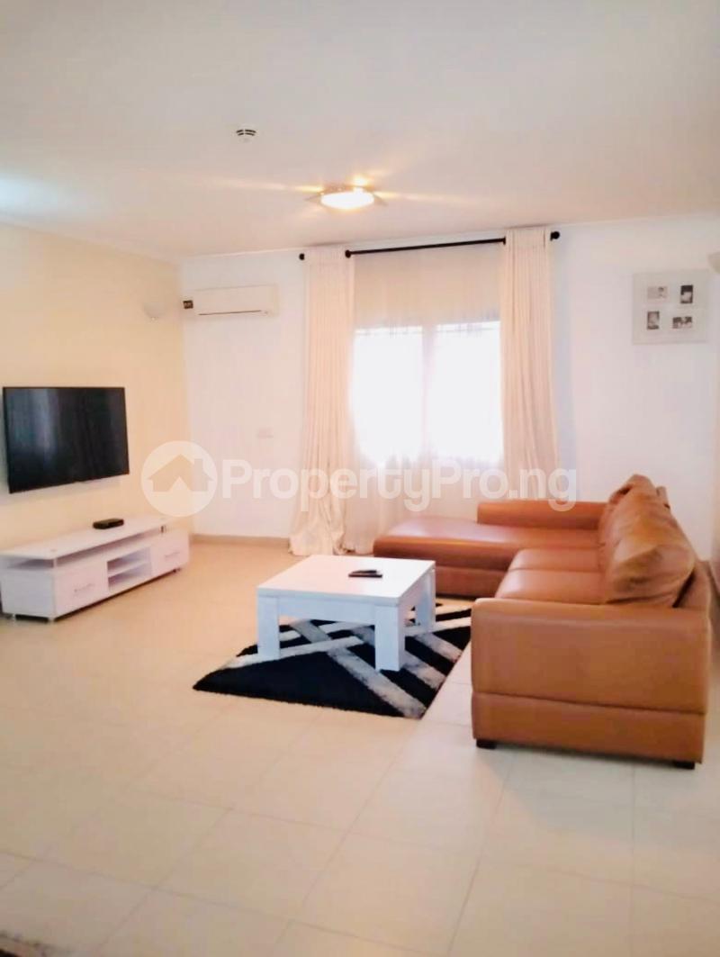 3 bedroom Flat / Apartment for shortlet Onigefon Road Off Palace Way ONIRU Victoria Island Lagos - 30