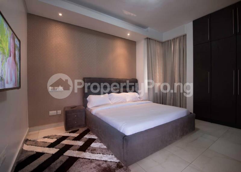 3 bedroom Flat / Apartment for shortlet Bourdillon Drive Bourdillon Ikoyi Lagos - 7