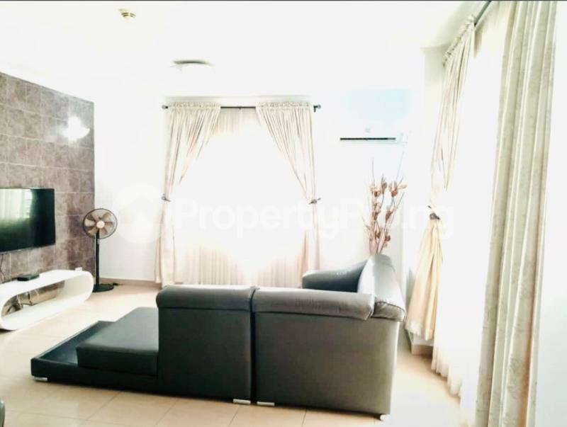 3 bedroom Flat / Apartment for shortlet Onigefon Road Off Palace Way ONIRU Victoria Island Lagos - 31