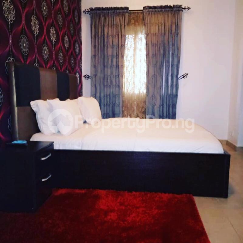 3 bedroom Flat / Apartment for shortlet Onigefon Road Off Palace Way ONIRU Victoria Island Lagos - 21