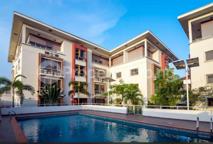3 bedroom Flat / Apartment for shortlet Onigefon Road Off Palace Way ONIRU Victoria Island Lagos - 22