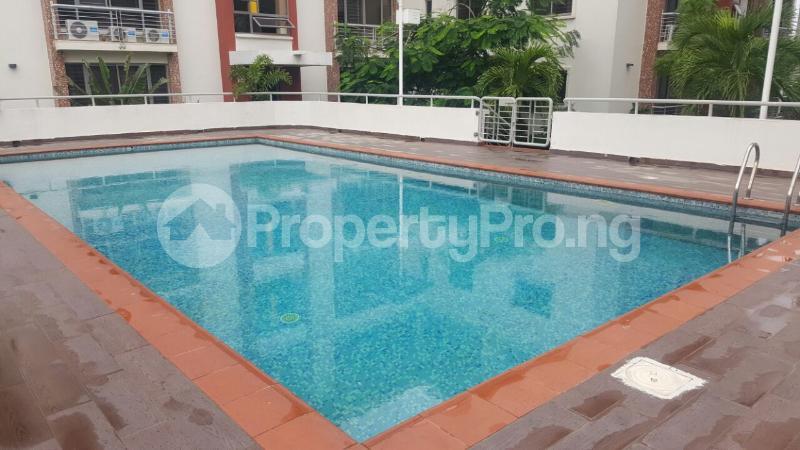3 bedroom Flat / Apartment for shortlet Onigefon Road Off Palace Way ONIRU Victoria Island Lagos - 13