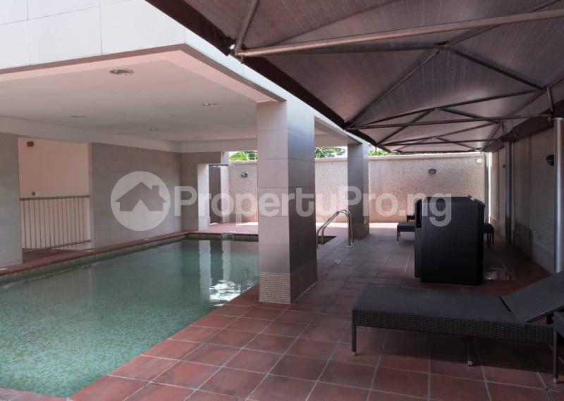 3 bedroom Flat / Apartment for shortlet Bourdillon Drive Bourdillon Ikoyi Lagos - 1