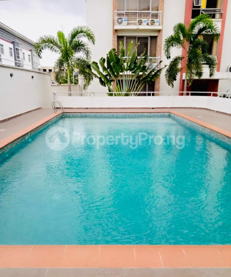 3 bedroom Flat / Apartment for shortlet Onigefon Road Off Palace Way ONIRU Victoria Island Lagos - 36