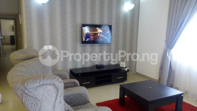 3 bedroom Flat / Apartment for shortlet Onigefon Road Off Palace Way ONIRU Victoria Island Lagos - 25