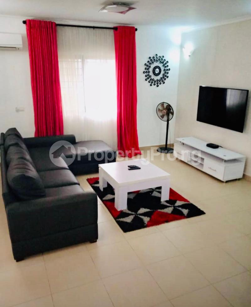 3 bedroom Flat / Apartment for shortlet Onigefon Road Off Palace Way ONIRU Victoria Island Lagos - 28