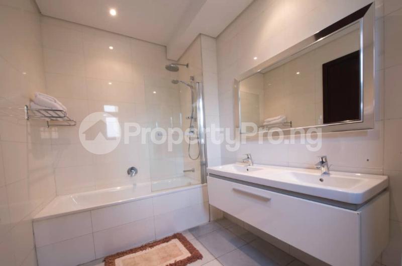 3 bedroom Flat / Apartment for shortlet Bourdillon Drive Bourdillon Ikoyi Lagos - 15
