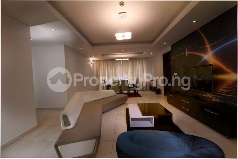 3 bedroom Flat / Apartment for shortlet Bourdillon Drive Bourdillon Ikoyi Lagos - 9