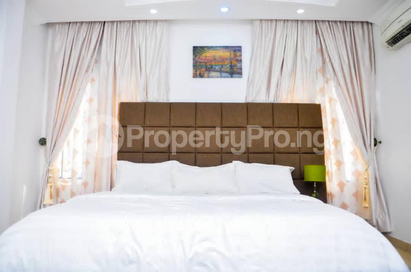 3 bedroom Flat / Apartment for shortlet ONIRU Victoria Island Lagos - 18