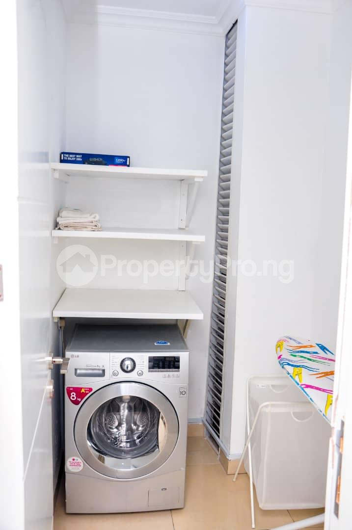 3 bedroom Flat / Apartment for shortlet ONIRU Victoria Island Lagos - 10