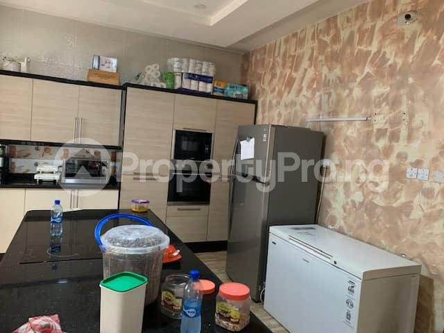 5 bedroom Detached Duplex House for sale Omole phase 1 Ojodu Lagos - 27