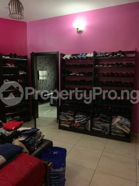 5 bedroom Detached Duplex House for sale Omole phase 1 Ojodu Lagos - 20