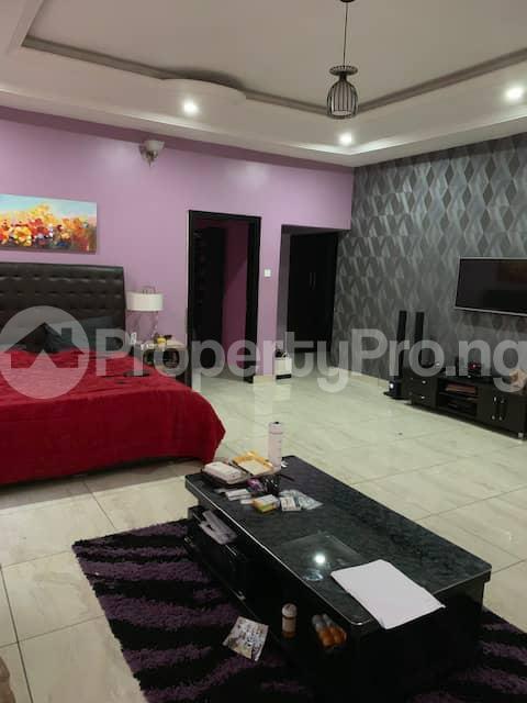 5 bedroom Detached Duplex House for sale Omole phase 1 Ojodu Lagos - 14
