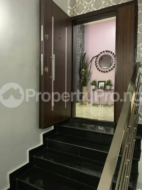 5 bedroom Detached Duplex House for sale Omole phase 1 Ojodu Lagos - 38