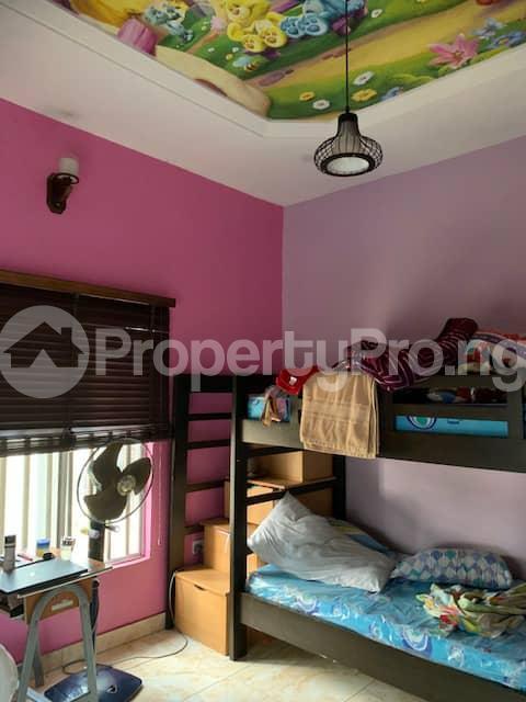 5 bedroom Detached Duplex House for sale Omole phase 1 Ojodu Lagos - 25