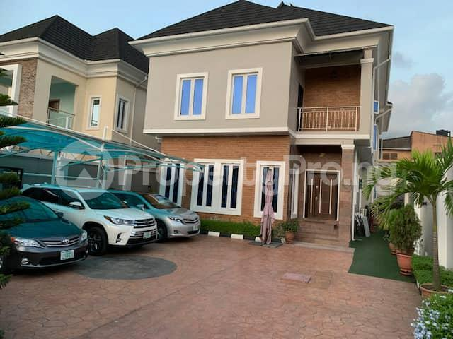 5 bedroom Detached Duplex House for sale Omole phase 1 Ojodu Lagos - 40