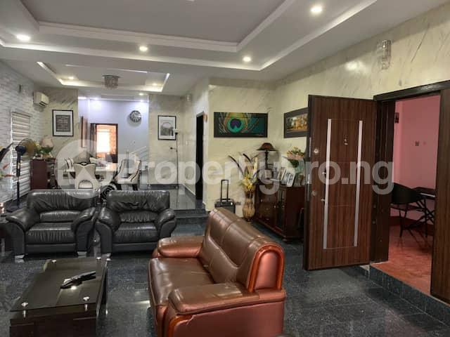 5 bedroom Detached Duplex House for sale Omole phase 1 Ojodu Lagos - 4