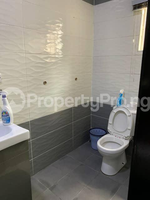 5 bedroom Detached Duplex House for sale Omole phase 1 Ojodu Lagos - 6