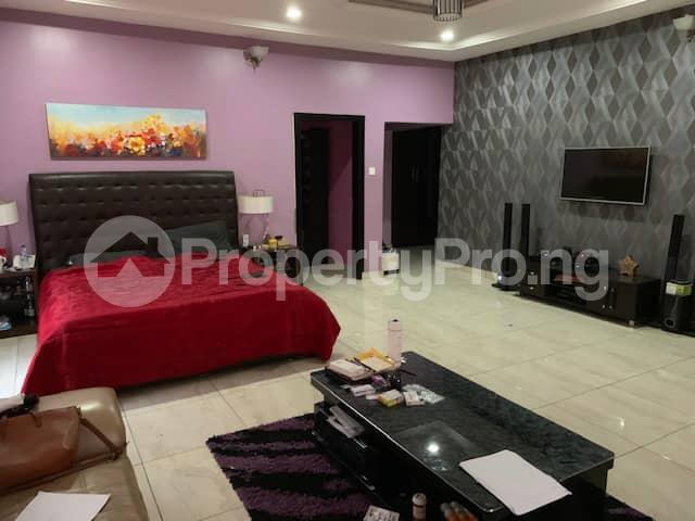 5 bedroom Detached Duplex House for sale Omole phase 1 Ojodu Lagos - 31