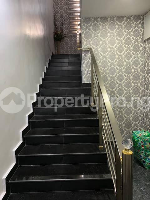 5 bedroom Detached Duplex House for sale Omole phase 1 Ojodu Lagos - 36