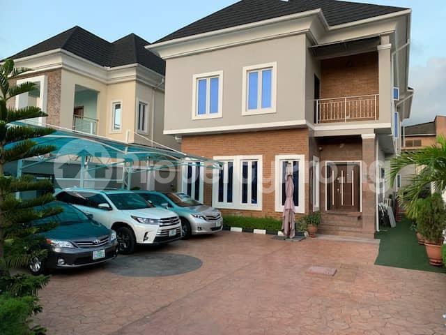 5 bedroom Detached Duplex House for sale Omole phase 1 Ojodu Lagos - 33