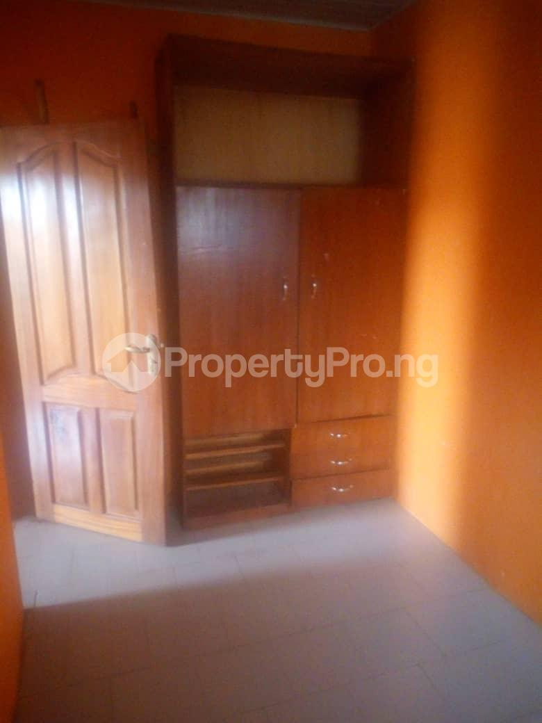 1 bedroom mini flat  Mini flat Flat / Apartment for rent Allen Avenue Ikeja Lagos - 1