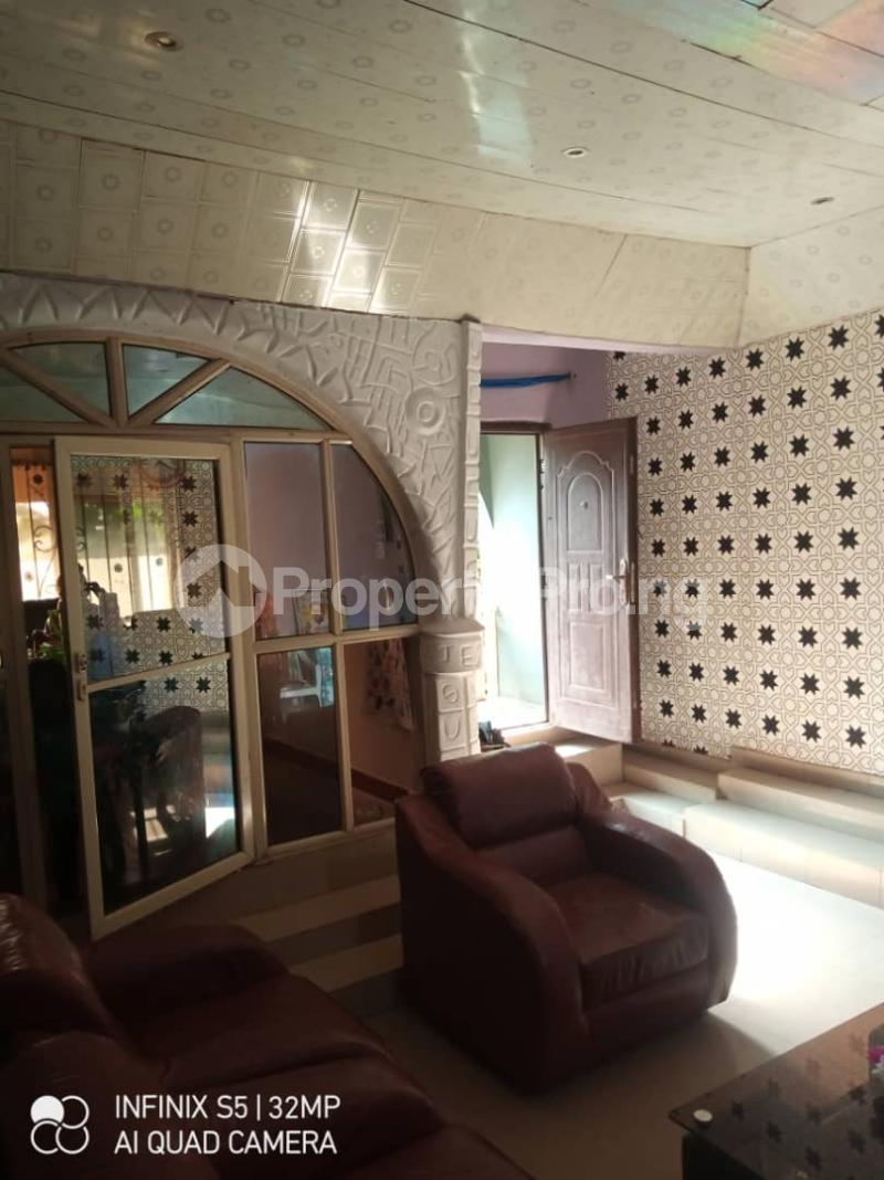 3 bedroom Detached Bungalow for sale Ikola Command Ipaja Lagos - 1