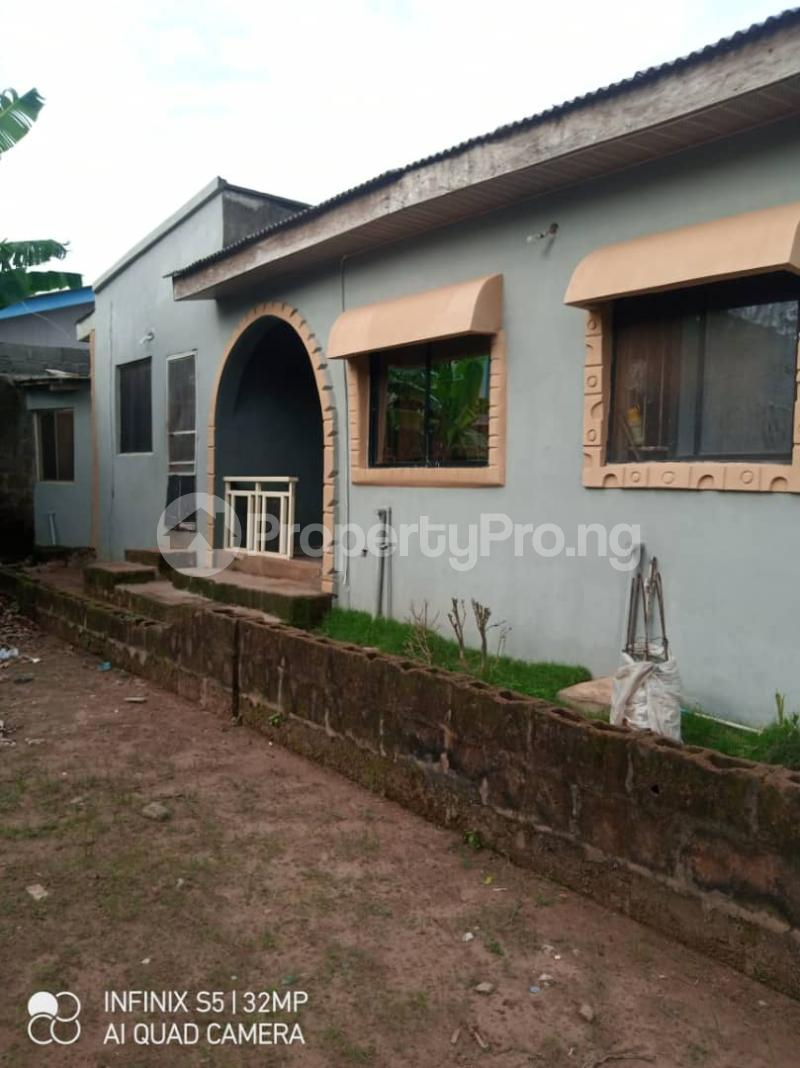 3 bedroom Detached Bungalow for sale Ikola Command Ipaja Lagos - 0