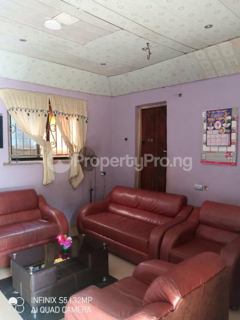 3 bedroom Detached Bungalow for sale Ikola Command Ipaja Lagos - 5