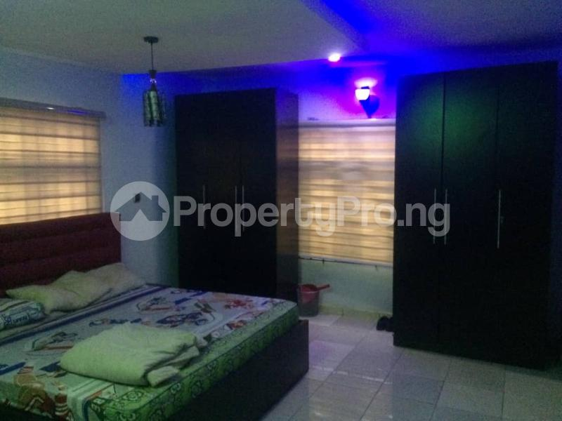 3 bedroom Detached Bungalow House for sale Very close to the road at Oghoghobi off Sapele road Oredo Edo - 8