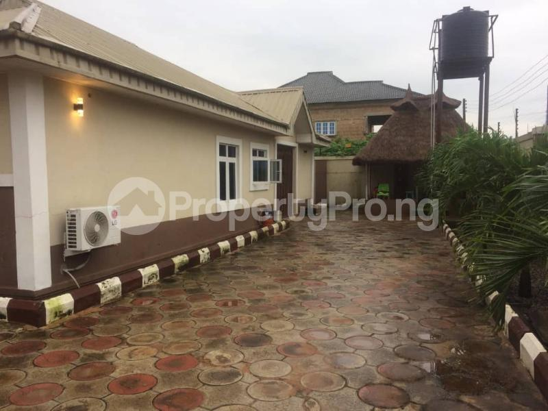 3 bedroom Detached Bungalow House for sale Very close to the road at Oghoghobi off Sapele road Oredo Edo - 5