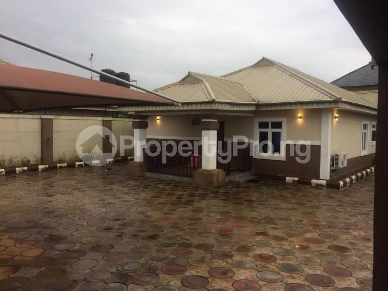 3 bedroom Detached Bungalow House for sale Very close to the road at Oghoghobi off Sapele road Oredo Edo - 13