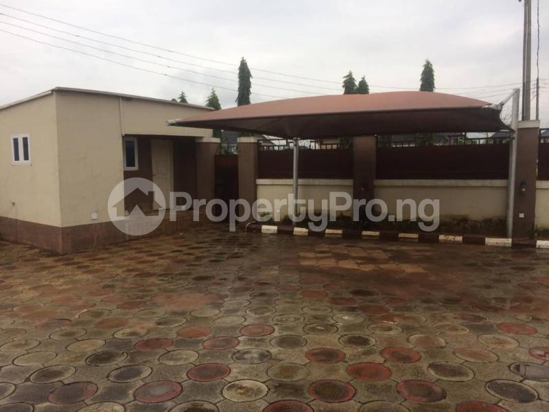 3 bedroom Detached Bungalow House for sale Very close to the road at Oghoghobi off Sapele road Oredo Edo - 6