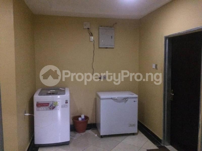 3 bedroom Detached Bungalow House for sale Very close to the road at Oghoghobi off Sapele road Oredo Edo - 7