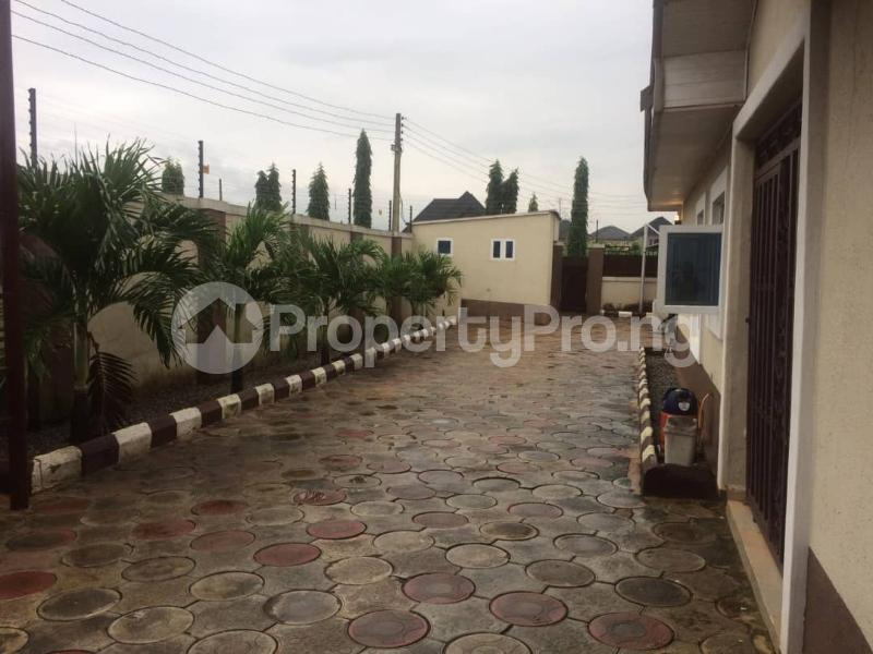 3 bedroom Detached Bungalow House for sale Very close to the road at Oghoghobi off Sapele road Oredo Edo - 14