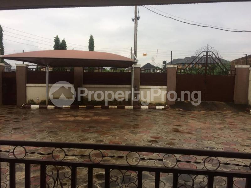 3 bedroom Detached Bungalow House for sale Very close to the road at Oghoghobi off Sapele road Oredo Edo - 4