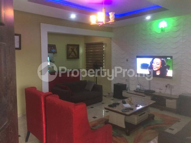 3 bedroom Detached Bungalow House for sale Very close to the road at Oghoghobi off Sapele road Oredo Edo - 18