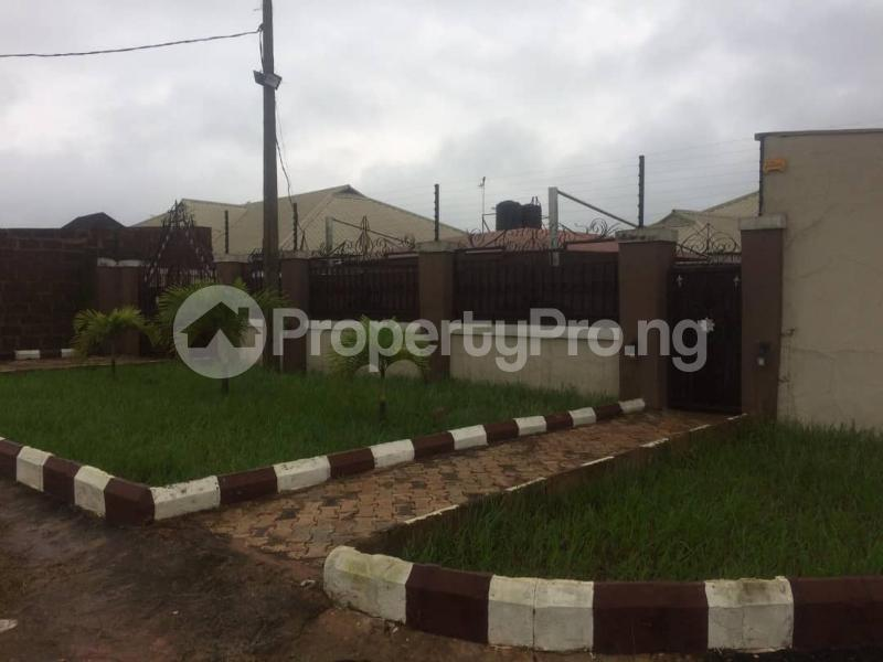 3 bedroom Detached Bungalow House for sale Very close to the road at Oghoghobi off Sapele road Oredo Edo - 17