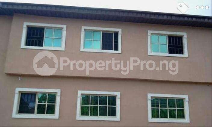 3 bedroom Blocks of Flats House for sale Close to Henson demonstration group of school, off Upper Mission Extension and off lucky way Oredo Edo - 18