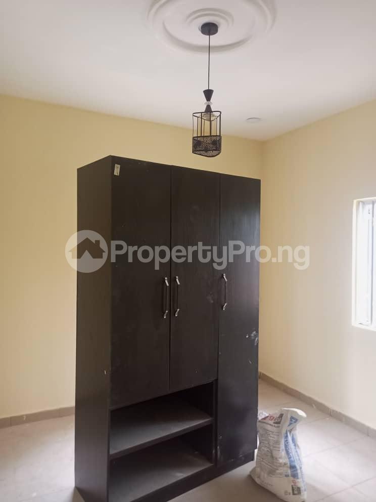 2 bedroom Mini flat for rent Kolka Asaba Delta - 0