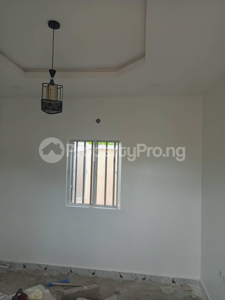 2 bedroom Mini flat for rent Kolka Asaba Delta - 1