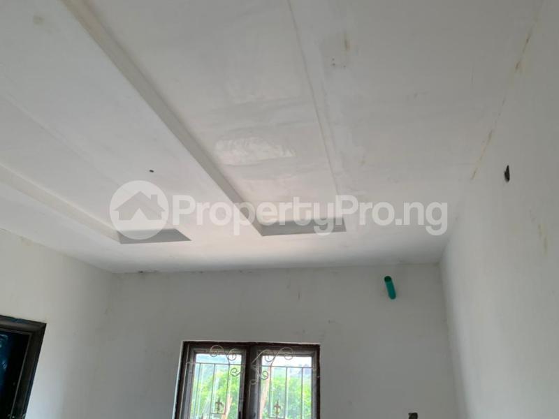 2 bedroom Mini flat for rent Kolka Asaba Delta - 4
