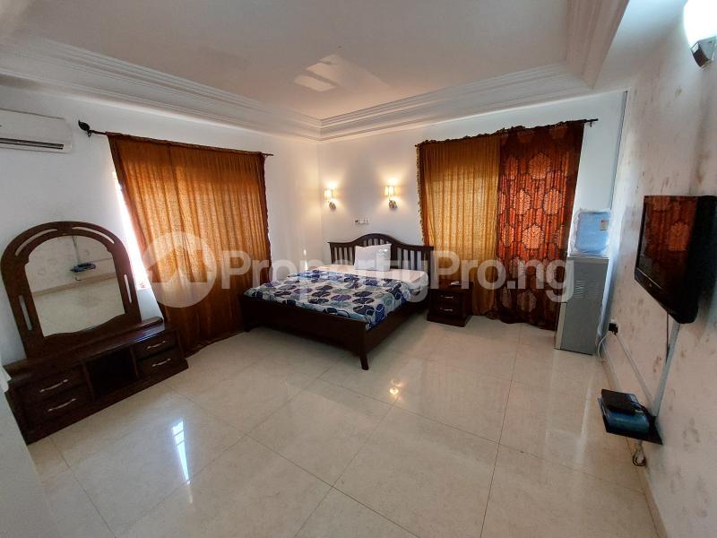 House for shortlet 6th Avenue Gwarinpa Abuja - 0