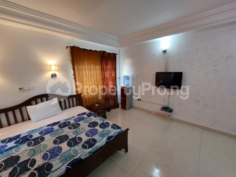 House for shortlet 6th Avenue Gwarinpa Abuja - 1
