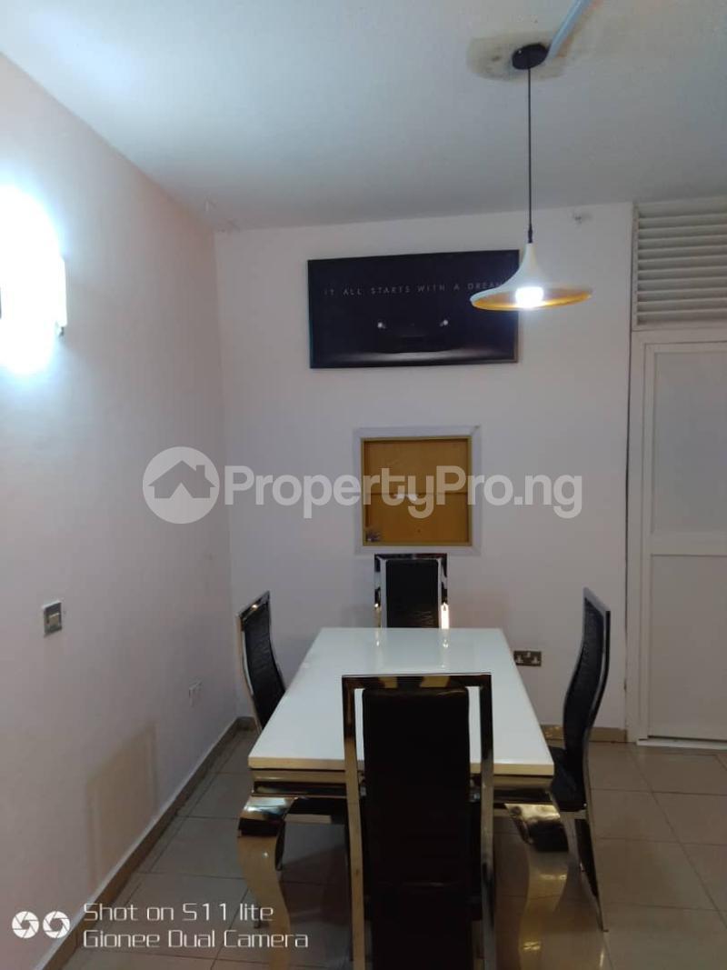 Terraced Duplex for shortlet 1004 Estate 1004 Victoria Island Lagos - 6
